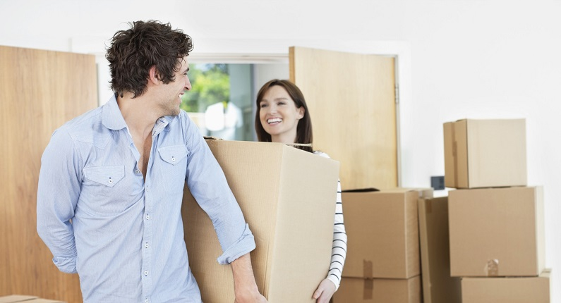 Moving Homes: With Pro's Supplies to No Damaged Items