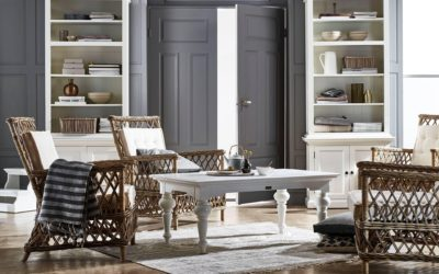 Add Your Chapter to the Book of French Provincial Living Rooms