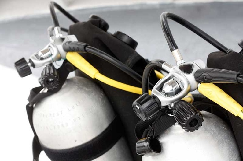 What Do Scuba Regulators Have to Do with Making Diving Better for You?