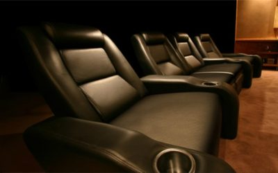 Home Theater Sofa: Must-Have for Optimal Home Theater Experience