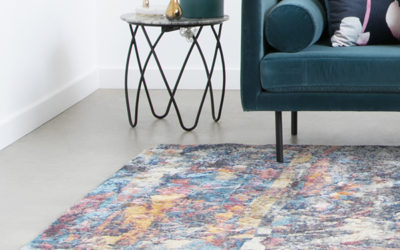 Add Warmth and Beauty to Your Space with the Right Rug