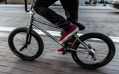 Biking to Work – an Iconic Mode of Transportation with Modern-Day Benefits