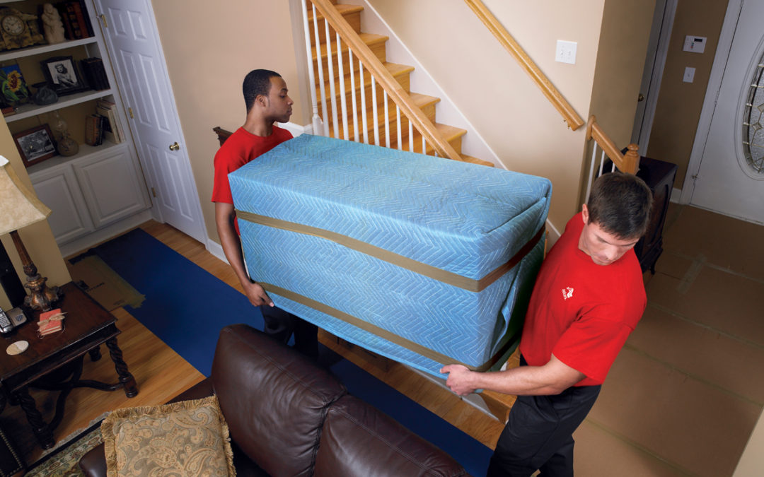 Make Moving Simpler – Everything You Need to Know About Moving Blankets