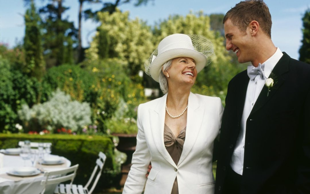 Important Tips for Choosing the Right Mother of the Groom Dress