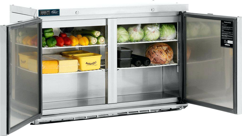 The Benefits of Commercial Undercounter Fridges