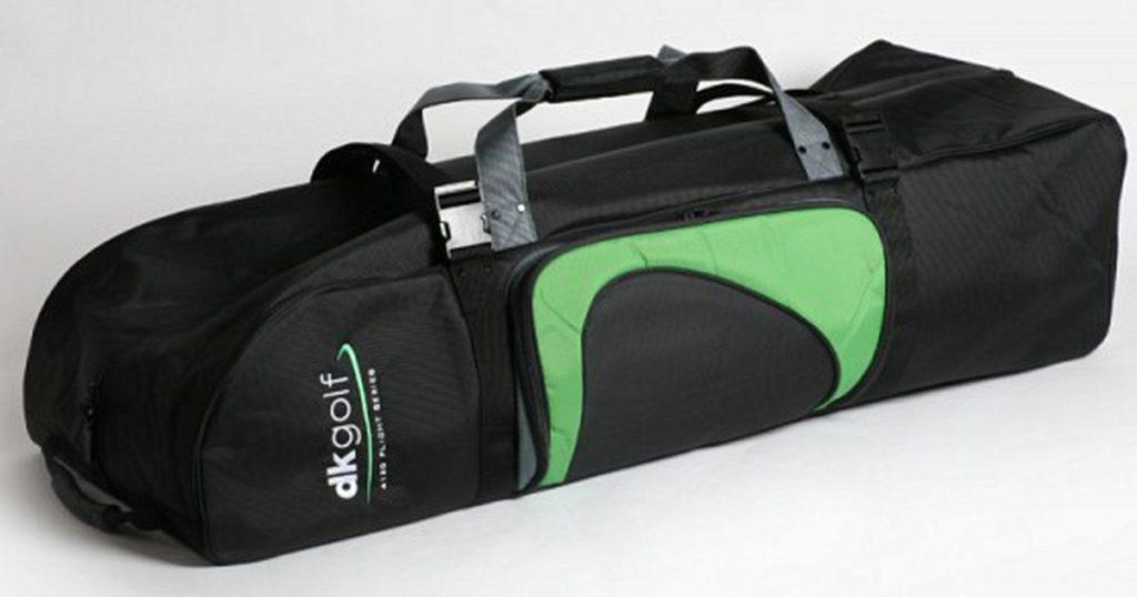 dk golf bike bag
