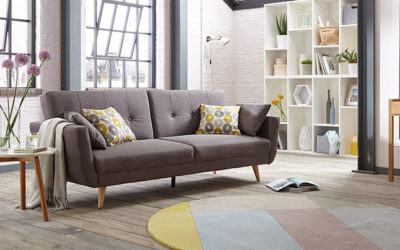 The Importance of the Living Room Sofa