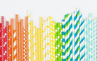 Reasons Why Paper Straws Should be Today's and Tomorrow's Choice