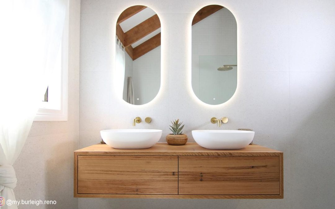 Reasons Why Bathroom Wall Vanity Units Are So Popular