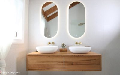 Reasons Why Bathroom Wall Vanity Units Are So Popular