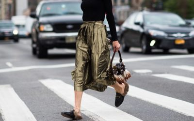 The Different Types of Ladies Street Footwear and Their Distinct Features