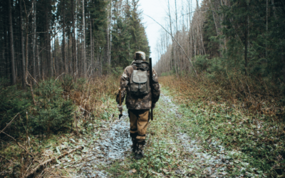 Camo Pants for Men – Finding the Right Pattern for Your Hunt