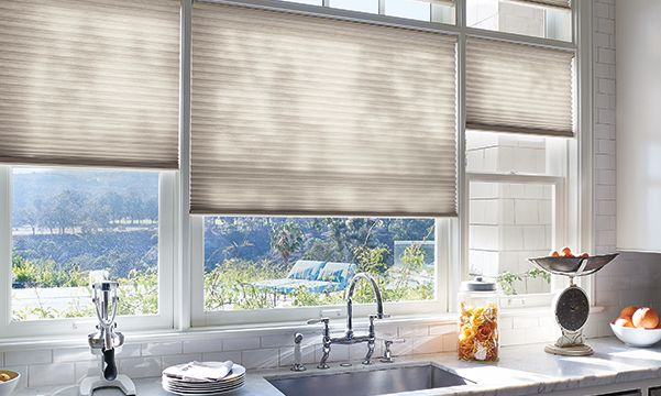 Kitchen Window Coverings Easy And Affordable Way To Add