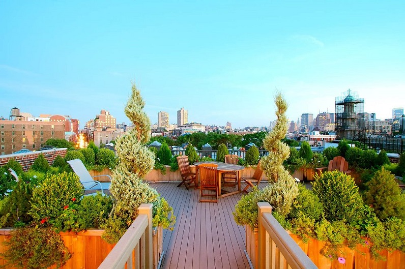 Urban Planter Boxes: The Very Future of Gardening