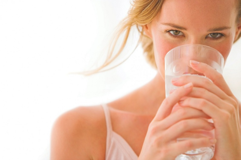 Stevia Water Enhancer: Cause I Like My Water Tasty