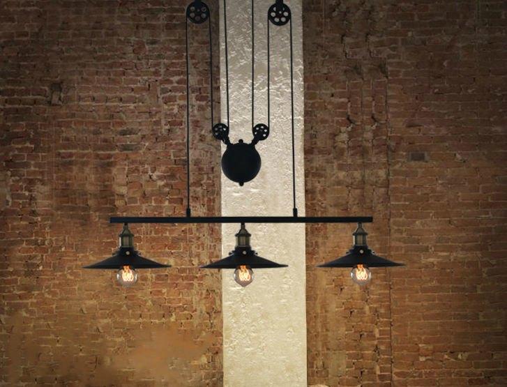 Vintage Pendant Lights: Revive the Spirit of Bygone Eras at Home