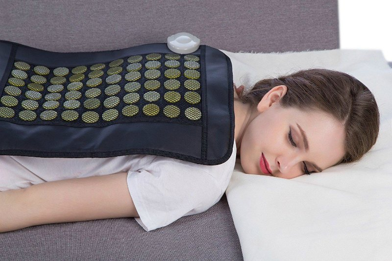 The Healing Power of The Far Infrared Heating Pad