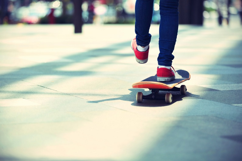 Skateboarding Is More than Just a Sport – It's a Way of Life