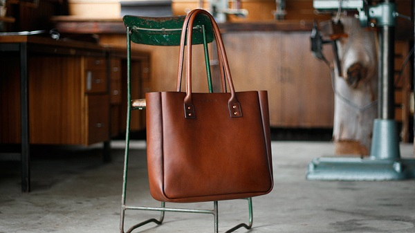 Leather Bags: The All-Time Wardrobe Staples