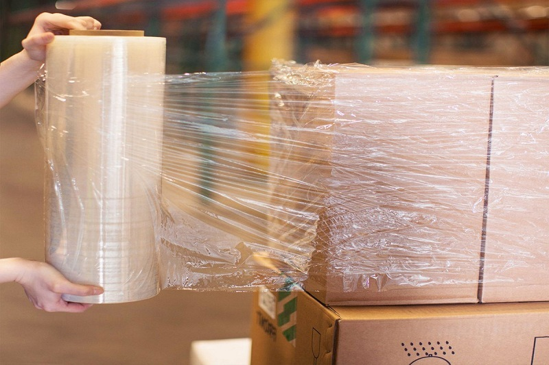 The Different Types of Wrapping Machines and Their Modus Operandi