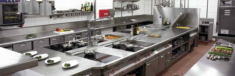 food equipment commercial