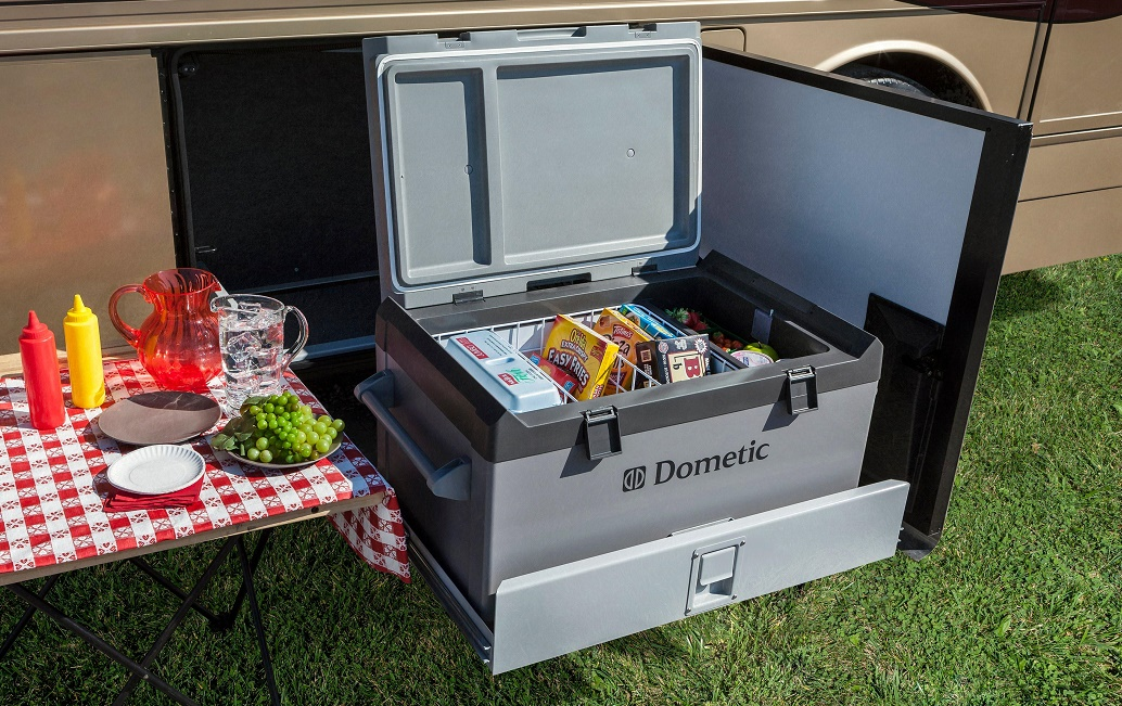 Important Features to Consider When Buying a Camping Fridge