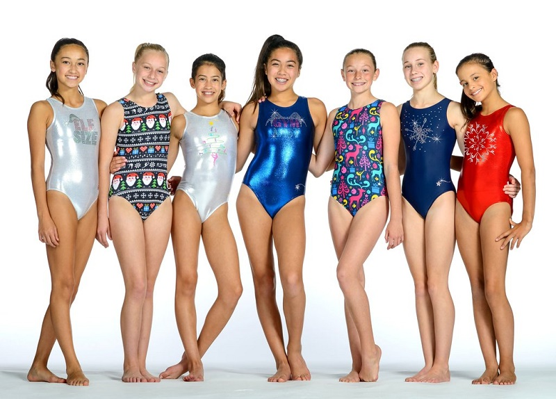 Buying a Gymnastics Leotard for Girls: All the Features That Matter
