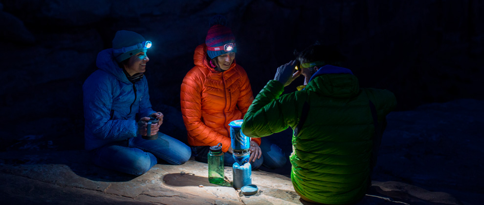 LED Headlamp: A Popular Multi-Purpose Light Source