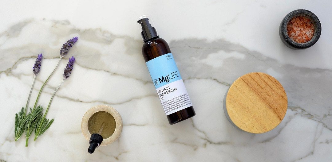 Boost Your Well-Being With Natural Magnesium Oil