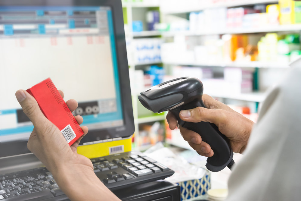 Fixed Mount Barcode Scanners – Common Use and Benefits