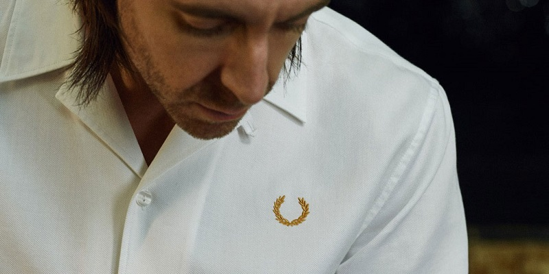 Fred Perry Shirts – Timeless Appeal Meets Functionality