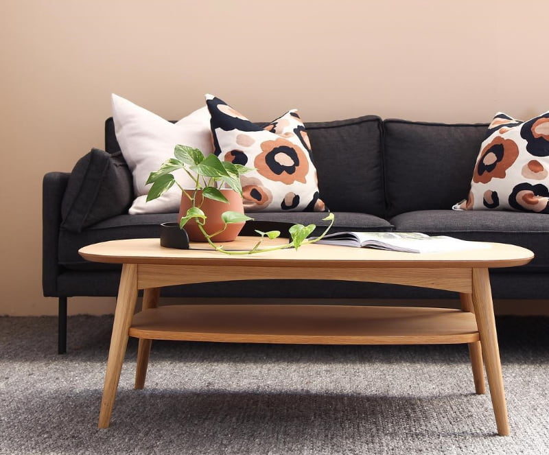 Vintage Designs with Timeless Appeal – Why We Love Solid Wood Furniture