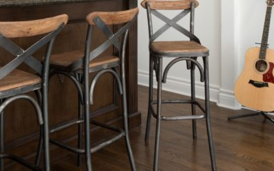 The Thonet Chair: An Elegant Bentwood Classic