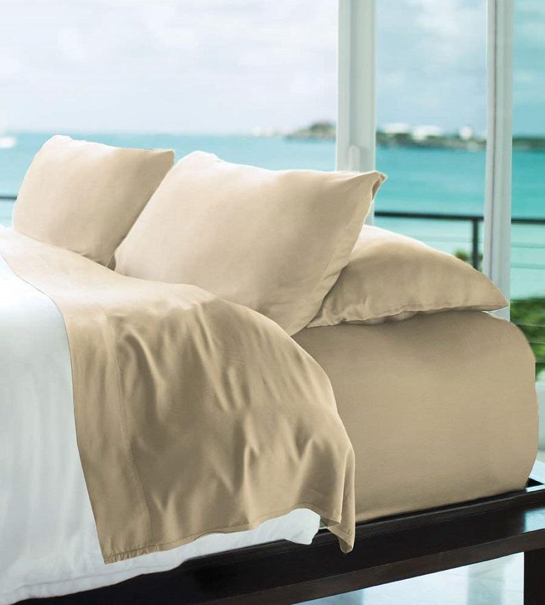 soft bamboo sheets