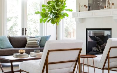 Reclaimed Home Furnishings: Tips on Embracing Environmentally-Friendly Designs