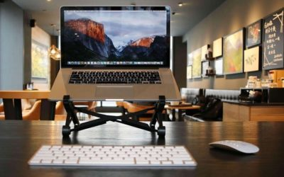 How to Make Your Laptop More Ergonomically Correct
