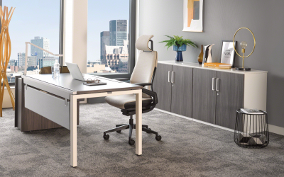 The Importance and Benefits of Ergonomic Office Chairs