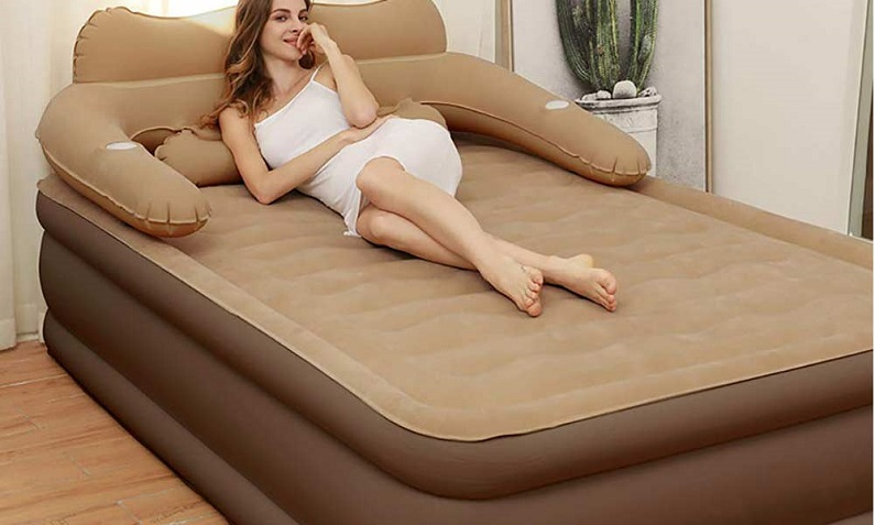 Materials for Air Beds