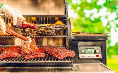 A Guide to Selecting the Ideal Grill for Your Outdoor Kitchen