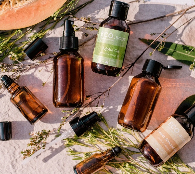 carrier-for-essential-oils