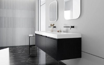 Should You Get a Double Vanity for Your Bathroom?