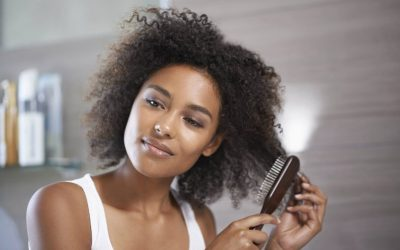 Hair Brushing: The Whys and The Hows