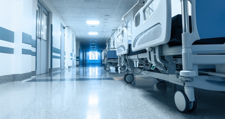 Choosing the Best Hospital Flooring for Every Area