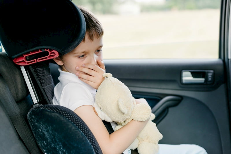 Motion Sickness Medicine & Tips to Help Ease Nausea and Vomiting