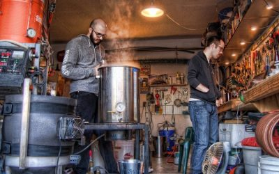Home Distilling: How to Upgrade Neutral Spirits with Flavours