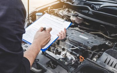 Preventive Car Maintenance: Three Parts That Affect Performance