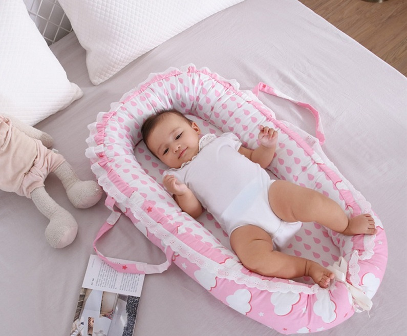 Baby Nest Beds: the New Norm in Baby Accessories