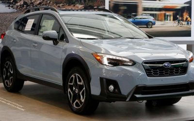 Enhance the off Road Performance of Your Subaru