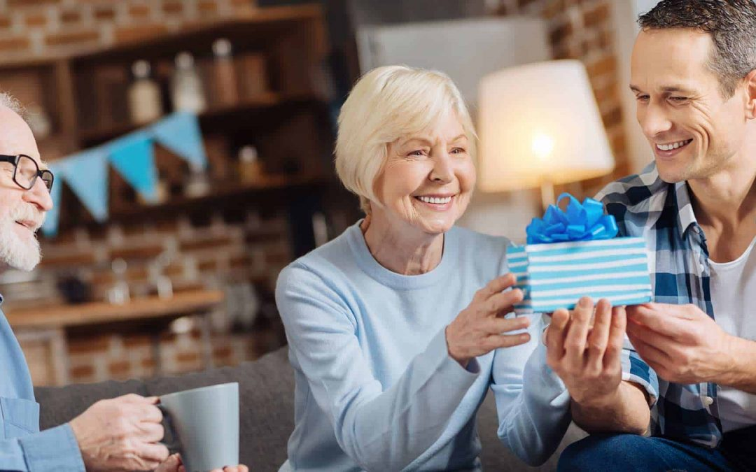 Simple Gifts for Great Men: Honour Them with Joy