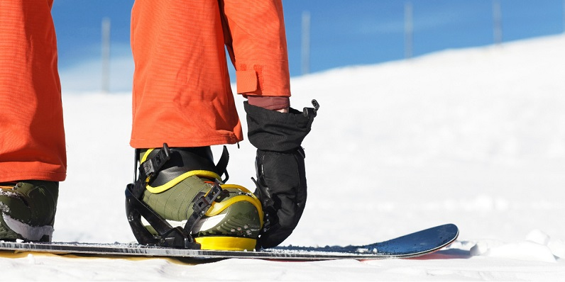 How to Choose The Correct Snowboard Bindings